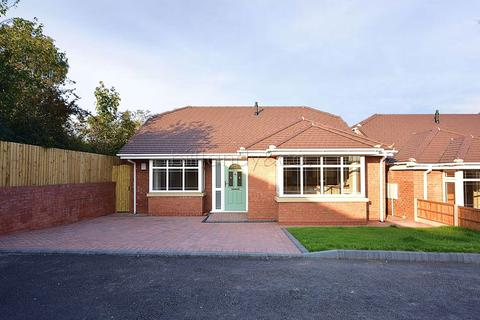 3 bedroom bungalow for sale - off Park Gate Road, Cannock Wood , WS15