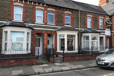 5 bedroom house share to rent - Dalton Street, Cardiff, CF24