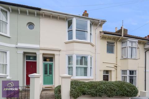 4 bedroom terraced house for sale - Hamilton Road, Brighton, BN1