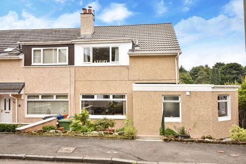4 bedroom semi-detached house for sale - Craigenbay Road, Lenzie