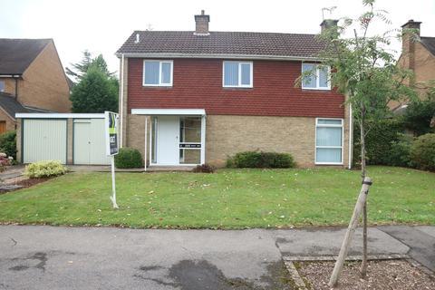 3 bedroom detached house to rent - Woodchester Road, Dorridge