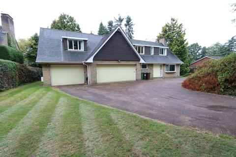 3 bedroom detached house for sale - Warwick Road, Knowle