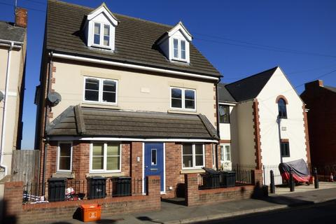 1 bedroom apartment - Dixon Street, Old Town, Swindon