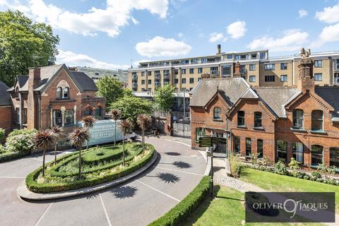 1 bedroom apartment to rent - Fairfield Road, The Bow Quarter