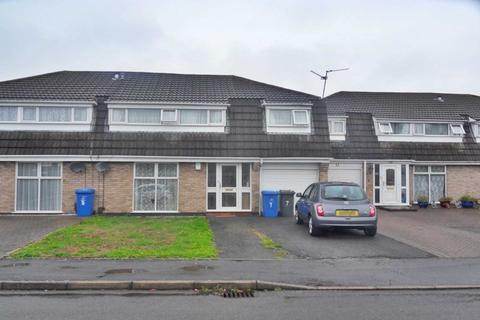4 bedroom semi-detached house to rent - Mead Close, Derby