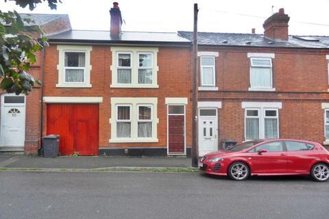 1 bedroom flat to rent - Northumberland St, Normanton