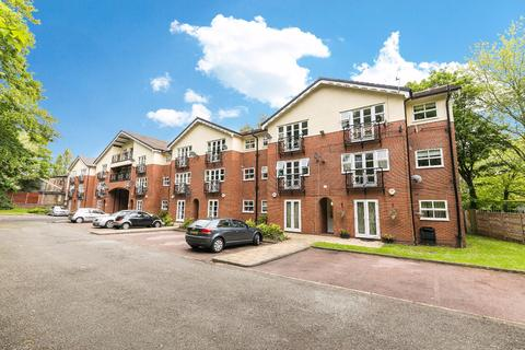 2 bedroom apartment to rent - Brooklands, 314 Aigburth Road