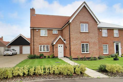 4 bedroom detached house for sale - Whiley Lane, Stalham