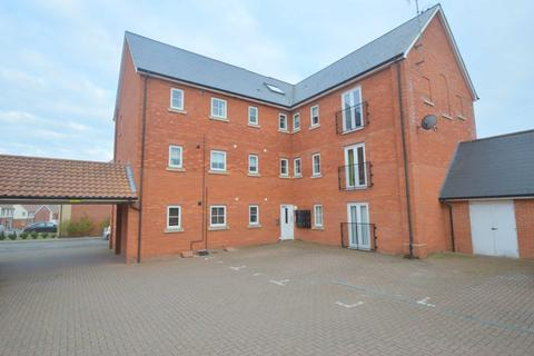 2 bedroom flat for sale - Teal Drive, Queens Hill, Norwich