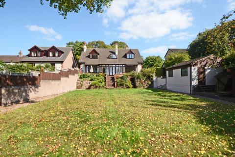 4 bedroom detached house for sale - Weston Road, Weston Coyney, ST3 6EE