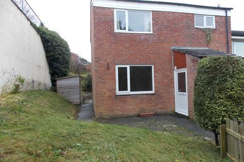 3 bedroom semi-detached house to rent - Launceston