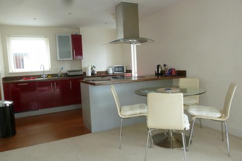 2 bedroom flat to rent - Meridian Wharf Swansea. SA1 1LB