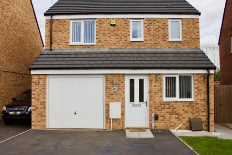 3 bedroom detached house for sale - Cefn Adda Close, Newport