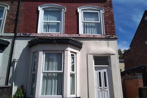 4 bedroom semi-detached house to rent - Lorne Street , 197 Kensington, Liverpool L7