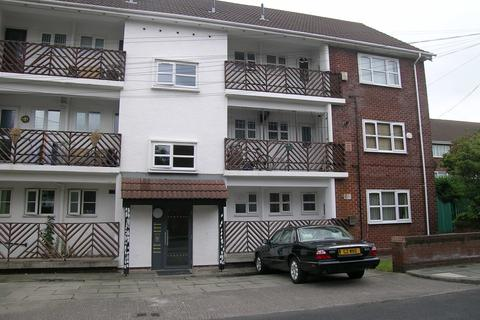 2 bedroom ground floor flat to rent - Holland Street , Liverpool L7