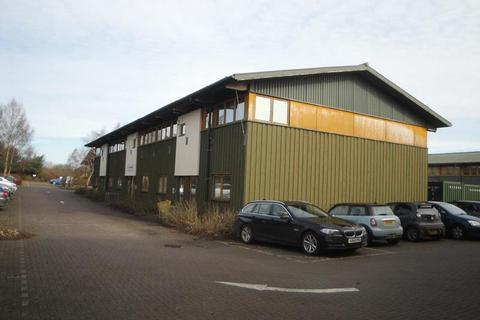 Industrial unit to rent - Workshop/office units, 25 Turbine Way, Swaffham, Norfolk