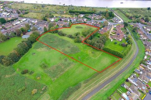 Residential development for sale - Residential Development Land, St Peter's Road, The Lows, King's Lynn, Norfolk, PE34 3JN