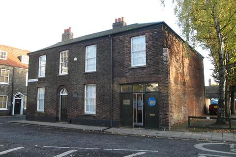 Office for sale - Whites House, St. Nicholas Street, King's Lynn, Norfolk, PE30 1LY
