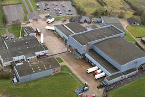 Industrial unit to rent - Little Melton Road, Norwich, Norfolk, NR9 3NP