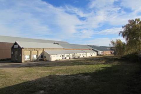 Industrial unit to rent - Melton Constable Industrial Estate, Marriott Way, Melton Constable, Norfolk, NR24 2AZ