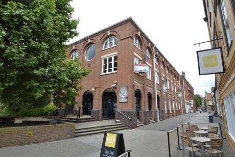 Office to rent - First and Second Floor Offices, The Atrium, St. Georges Street, Norwich, Norfolk, NR3 1AB