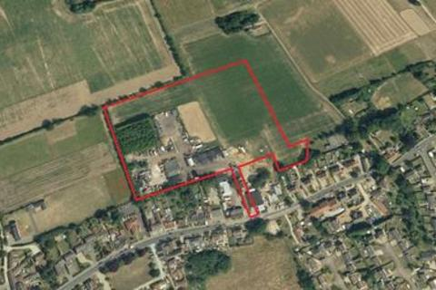 Residential development for sale - Land North of Chapel Street, Shipdham, Norfolk, IP25 7LB