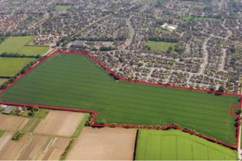 Residential development for sale - Development Site, Buxton Road, Old Catton, Norwich, Norfolk, NR6 7HS