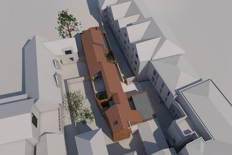 Residential development for sale - Land At 15 St. Margarets Street, Norwich, Norfolk, NR2 4TU