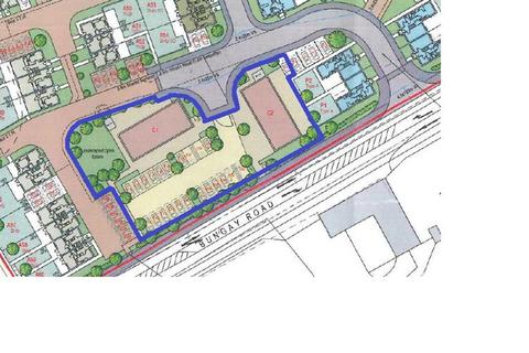 Commercial development for sale - Land at Bungay Road, Norwich, Norfolk