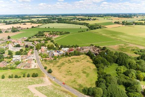 Residential development for sale - Attleborough Road, Great Ellingham, ATTLEBOROUGH, NR17 1LG