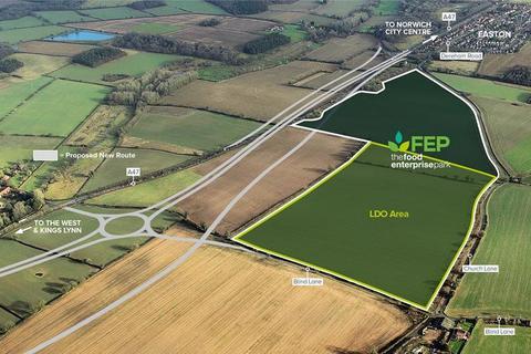 Commercial development for sale - The Food Enterprise Park, Easton, Norwich, Norfolk, NR9 5DF