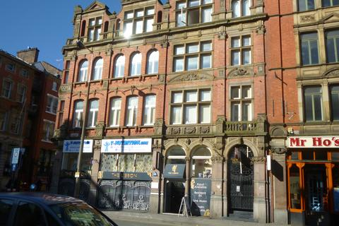 2 bedroom apartment to rent - The Lisbon Building , Victoria Street , Liverpool L1