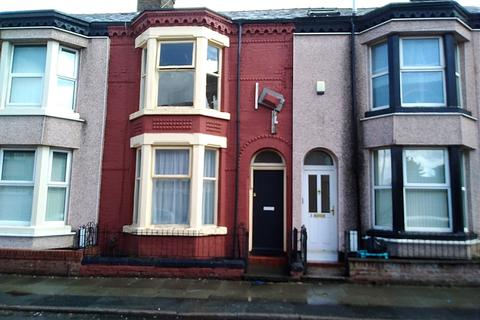 2 bedroom terraced house to rent - Shelley Street , Bootle  L20
