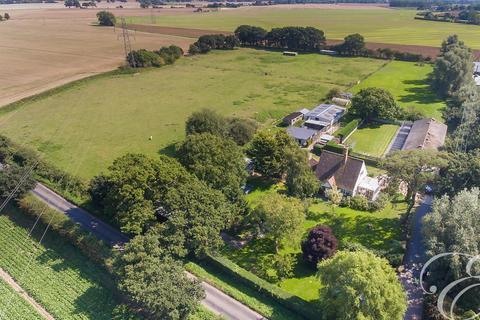 3 bedroom cottage for sale - Spratts Lane, Little Bromley, Manningtree