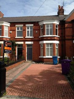 4 bedroom house to rent - Victoria Terrace, Allerton