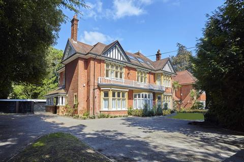 3 bedroom apartment for sale - Burton Road, Branksome Park, Poole, Dorset BH13