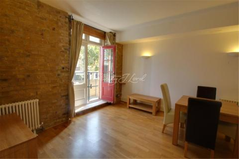 2 bedroom flat to rent - Globe Wharf, SE16