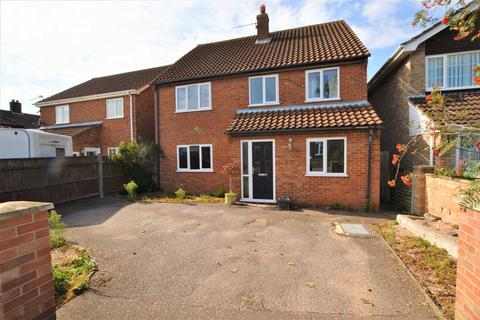 4 bedroom detached house for sale - Neville Road, Sprowston