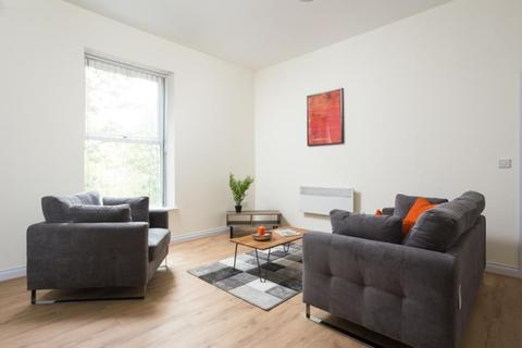 2 bedroom apartment to rent - APARTMENT 8, V2 MANSIONS, LEEDS, LS7 4HP