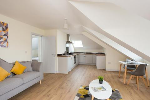 2 bedroom apartment to rent - APARTMENT 3, V2 MANSIONS, LEEDS, LS7 4HP