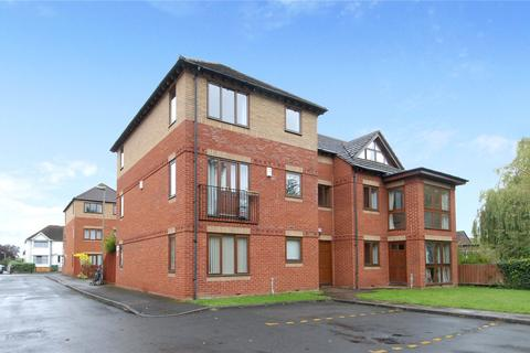 1 bedroom flat to rent - Varsity Place, John Towle Close, Oxford, OX1