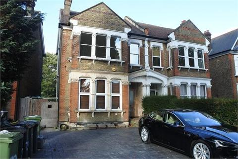 1 bedroom flat to rent - Canadian Avenue, Catford, London, SE6 3AX