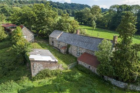 Farm for sale - Troakes Farm, Clayhidon, Cullompton, Devon, EX15