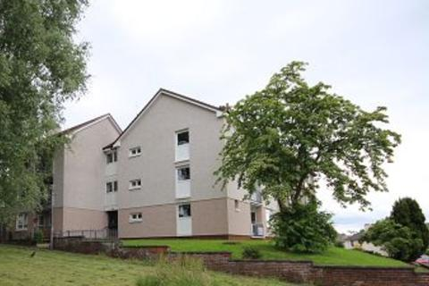 2 bedroom flat to rent - Alyth Gardens, Mosspark - Available 12th October 2018!