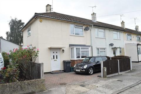 2 bedroom house for sale - Stansted Close, Chelmsford