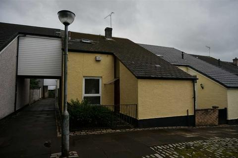 3 bedroom end of terrace house for sale - Garrell Way, Cumbernauld