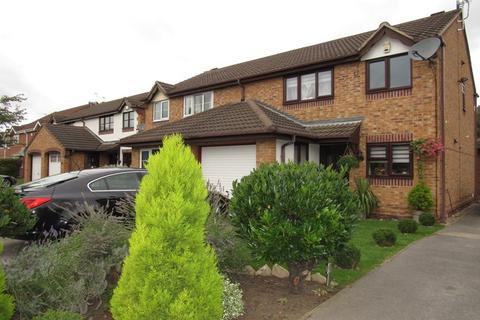 3 bedroom semi-detached house for sale - Cameo Close, Colwick, Nottingham, NG4