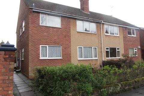 2 bedroom maisonette to rent - Cambridge Road, Moseley, Birmingham B13