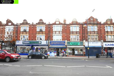 Studio to rent - Ballards Lane, Finchley, London, N3