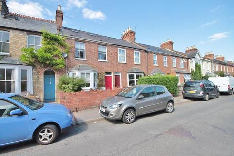 3 bedroom terraced house to rent - Charles Street, Oxford, OX43AU